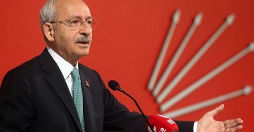 Kılıçdaroğlu'ndan Erdoğan'a 7 Kritik FETÖ sorusu