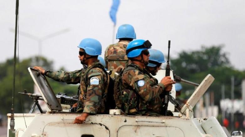Kongo'daki saldırıda İtalyan büyükelçi Luca Attanasio öldürüldü