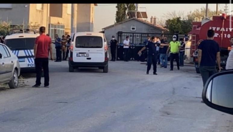 Konya'da Katliama Uğrayan Kürt Aile Daha Önce Irkçı Saldırıya Uğramıştı