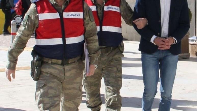 Konya'nın Kulu ve Cihanbeyli ilçelerinde HDP operasyonu