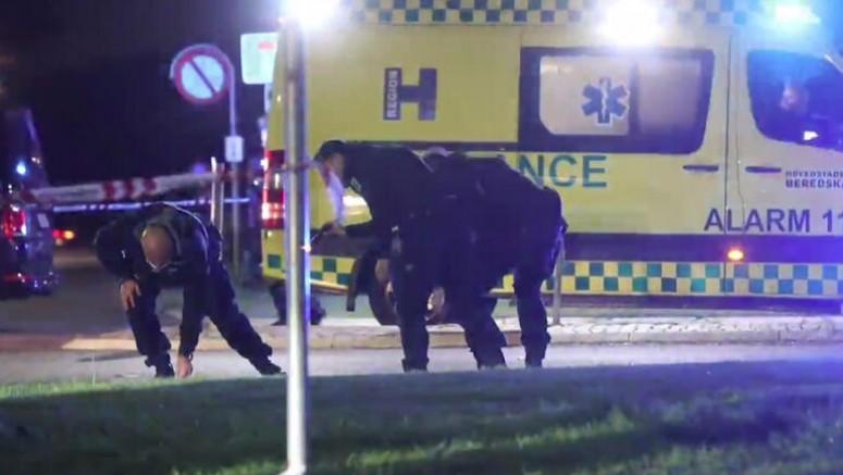 Kopenhag 'daki silahlı saldırıda bir Türk vatandaşı yaşamını yitirdi