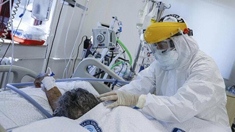Koronavirüs kaynaklı 262 can kaybı daha!