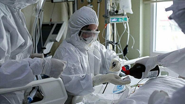 Koronavirüs kaynaklı rekor can kaybı!
