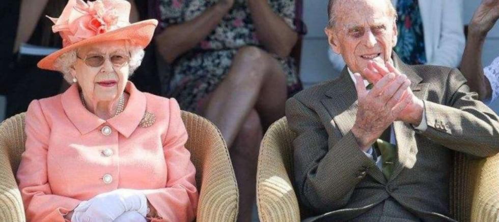 Kraliçe 2. Elizabeth'in eşi Prens Philip vefat etti