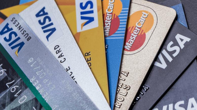 'Kredi kartlarına sınırlama geliyor'