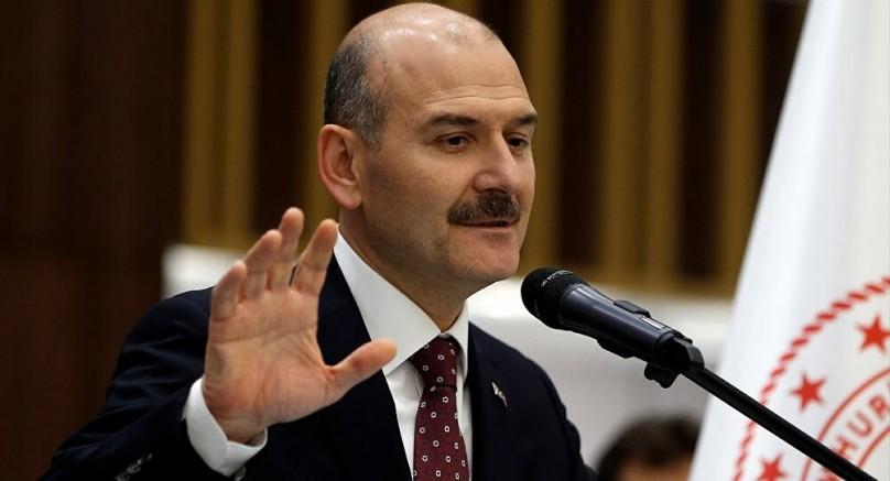 """Kulis: Soylu, gizlice Diyarbakır'a gitti, """"Beni Erdoğan'a övün"""" dedi"""
