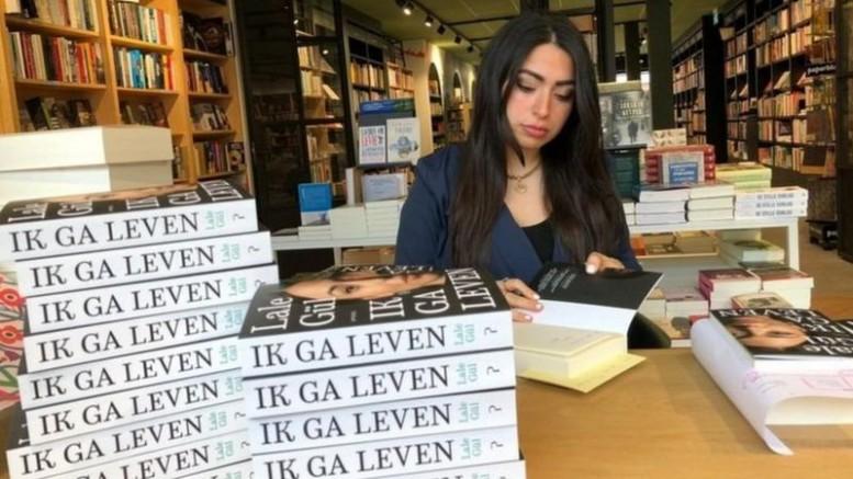 Lale Gül: Ölüm tehditleri nedeniyle İslam hakkında yazmayı bıraktım