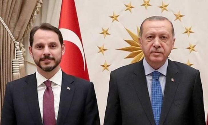 Levent Gültekin: Albayrak Erdoğan ile barıştı, 2 hafta içinde geri dönüyor!