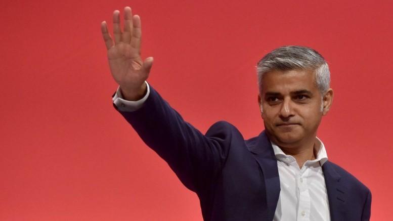 Londra belediye başkanlığına ikinci kez Sadık Han seçildi
