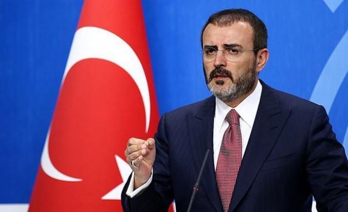 Mahir Ünal'la göre AKP öncesi Türkiye'de bardak bile yokmuş