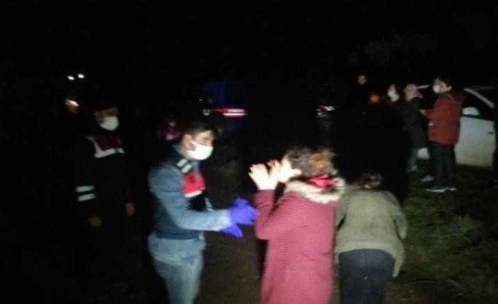 Manisa'nın Ahmetli ilçesinde 4 genç infaz edildi