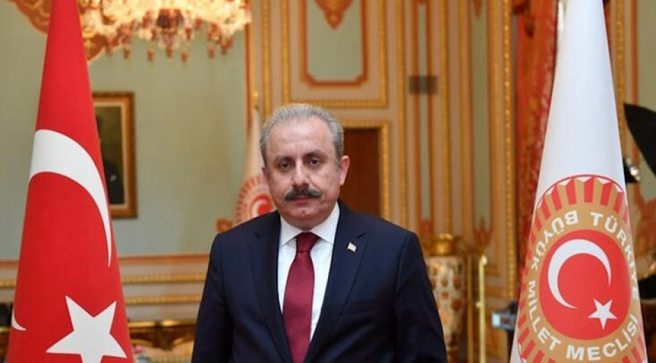Meclis Başkanı Şentop'tan muhalefete tehdit: Pişman ederim