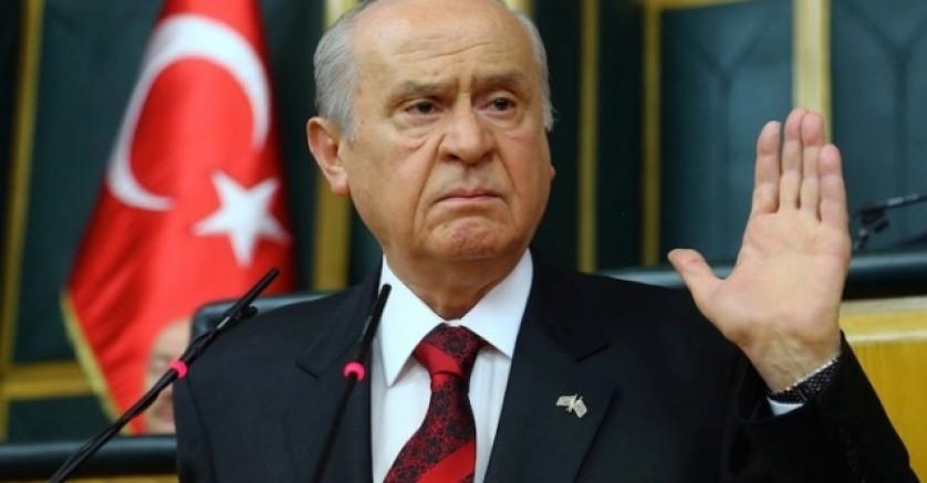 MHP: HDP'yi kapatmak için Yargıtay dava açsın, yoksa..