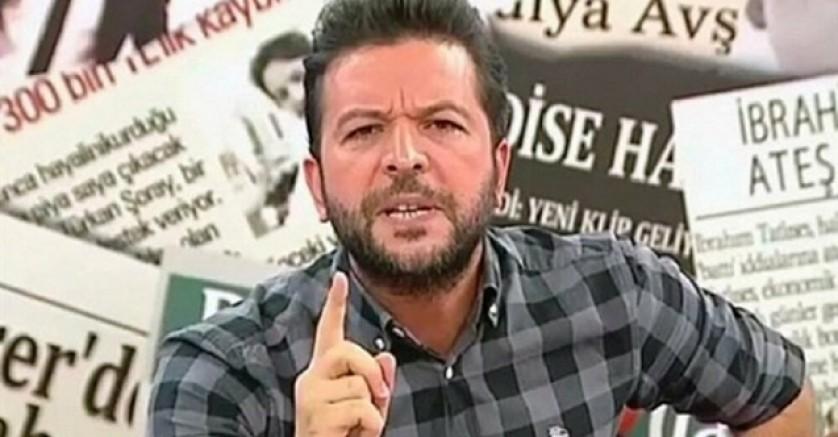 MHP İstanbul İl Başkan Yardımcısından Nihat Doğan'a ağır hakaret ve tehdit
