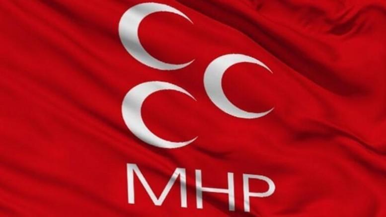 MHP'li ismin aracına silahlı saldırı