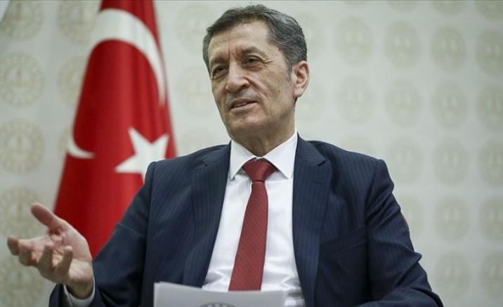 Milli Eğitim Bakanı Ziya Selçuk'un istifa ettiği iddiası
