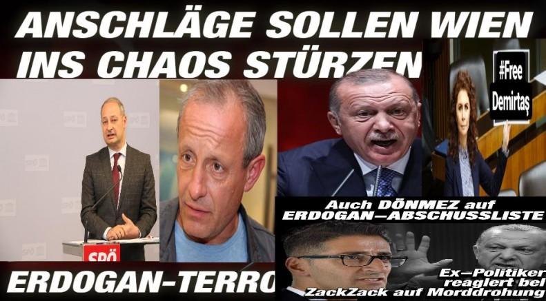 MİT'in Avusturya'daki suikast listesinde  kimlerin ismi var