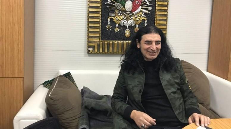Murat Kekilli: Covid yalanına inanmıyorum