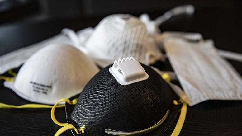 Mutasyonlu Virüste Maske işe Yaramıyor Açıklaması