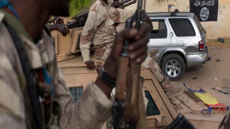 Nijerya'da polis Cumartesi günü kaçırılan 84 çocuk kurtarıldı