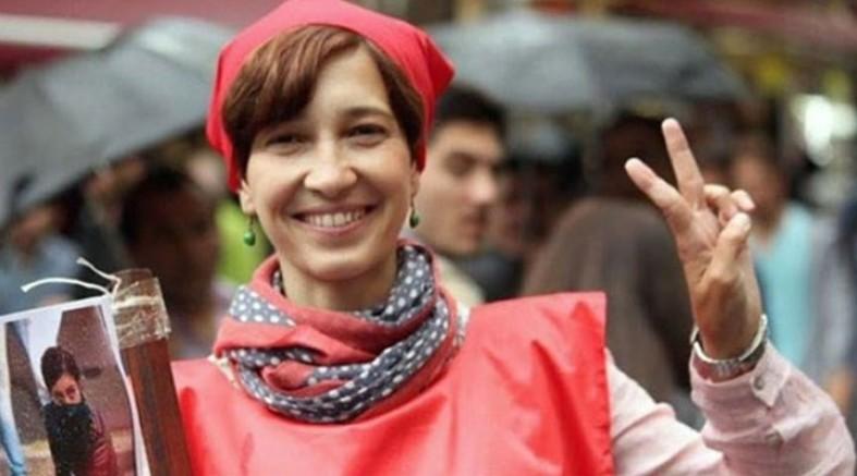 Akademisyen Nuriye  Gülmen'nin tutukluluğuna devam kararı verildi