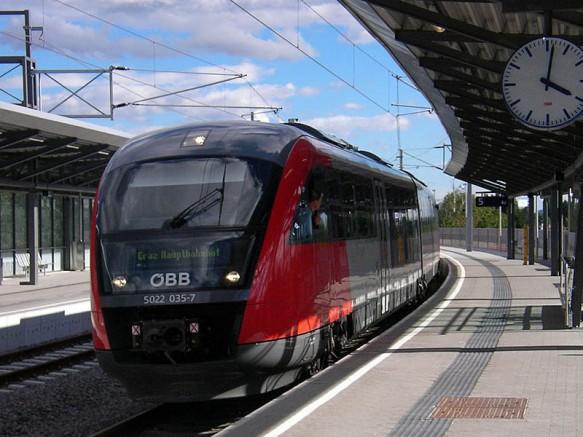 ÖBB, Graz'dan Hırvatistan'nın Split şehrine gece tren seferleri başlatıyor