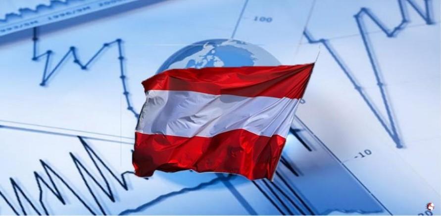 Avusturya Ekonomisi %3, 4 oranında büyüyeceği tahmin ediliyor