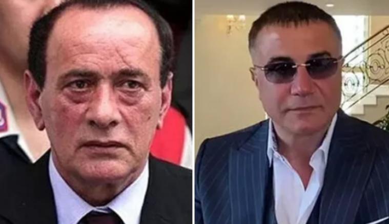 Organize suç örgütü lideri Alattin Çakıcı'dan, Sedat Peker'e Çağrı: Artık Sus