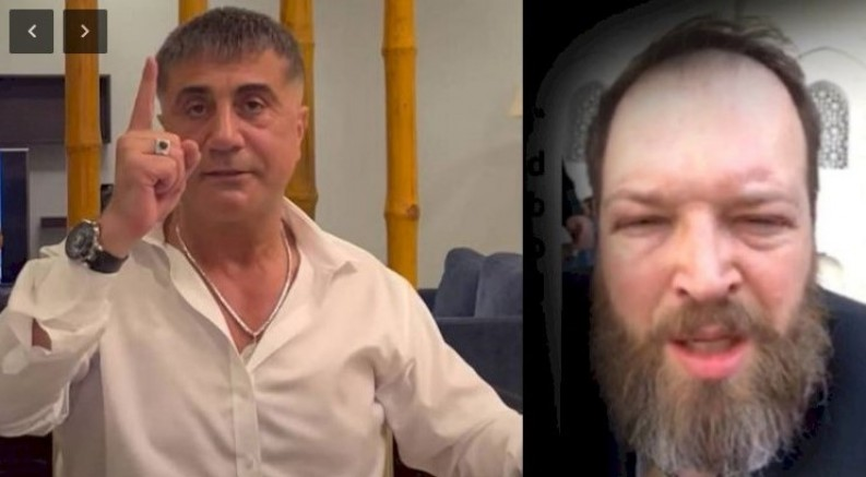 Peker'den flaş Fatih Tezcan açıklaması