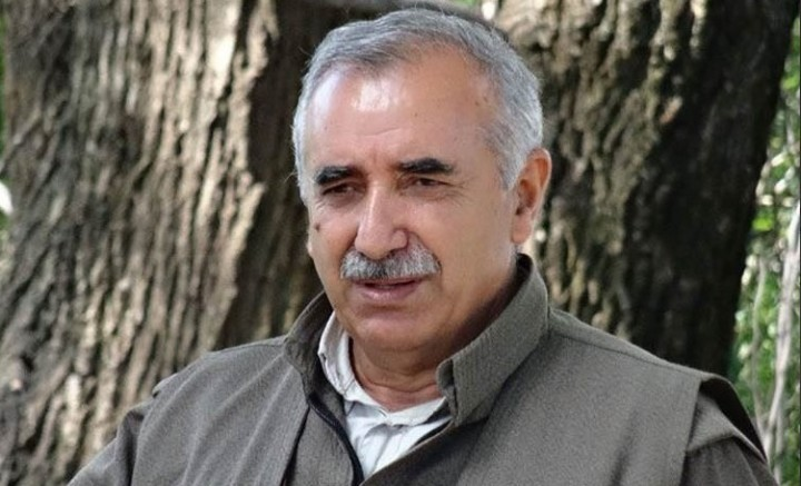 PKK Yöneticisi Karayılan: Marksizim-Leninizm bir modaydı, ABD'ye asla düşman değiliz dedi