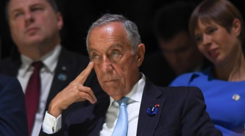 Portekiz Cumhurbaşkanı koronavirüse yakalandı