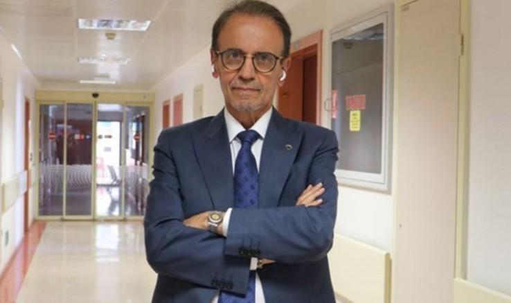 Prof. Dr. Mehmet Ceyhan'dan aşı karşıtı Erbakan'a gönderme