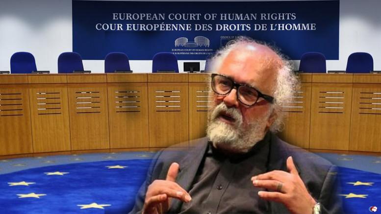 Ragıp Zarakolu davasında AİHM Türkiye'yi suçlu buldu