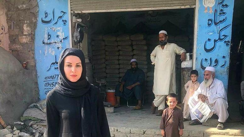 Rasim Ozan Kütahyalı Afganistan diye paylaştı, gerçek ortaya çıktı!