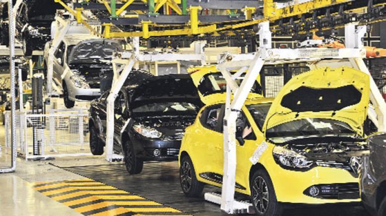 Renault yöneticisi işçiler tarafından rehin alındı
