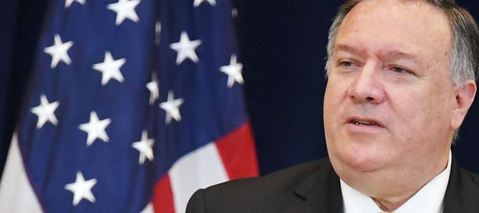 Reuters: Avrupa Birliği liderleri Pompeo ile görüşmeyi kabul etmedi