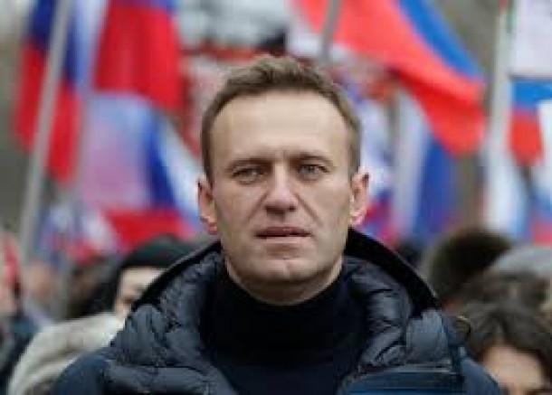 Rus Muhalefet lideri Navalni, sinirlere etki eden kimyasal bir madde ile zehirlendi