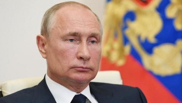Rusya Devlet Başkanı Putin'e iki dönem daha başkanlık yolu açıldı