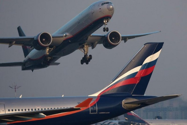 Rusya Türkiye'ye uçuşlar yeniden uzattı