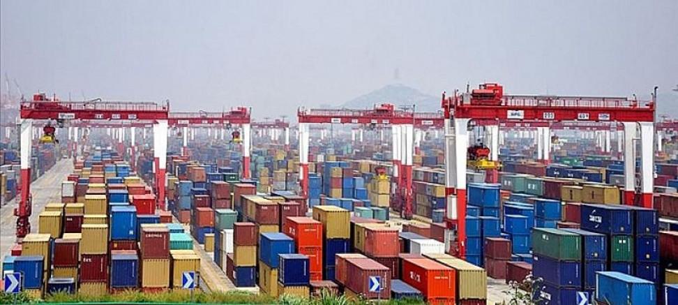 Salgına rağmen Çin ekonomisi 3. çeyrekte yüzde 4.9 büyüdü