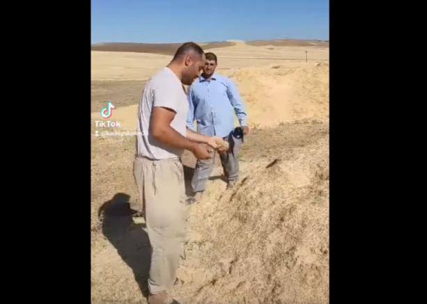 Saman fiyatları uçtu: Hayvanlarımız açtır, saman çok pahalıdır! (VİDEO)