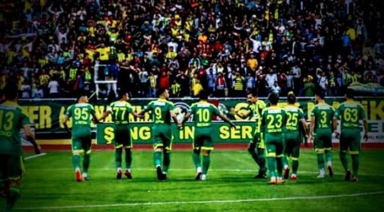 Şanlıurfaspor'da 14 futbolcu koravirüse yakalandı: Maç ertelendi!