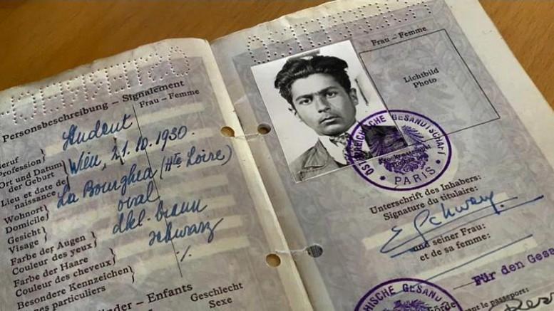 Savaşta kendisini saklayan Fransız köyüne 2 milyon Euro'luk servetini bıraktı