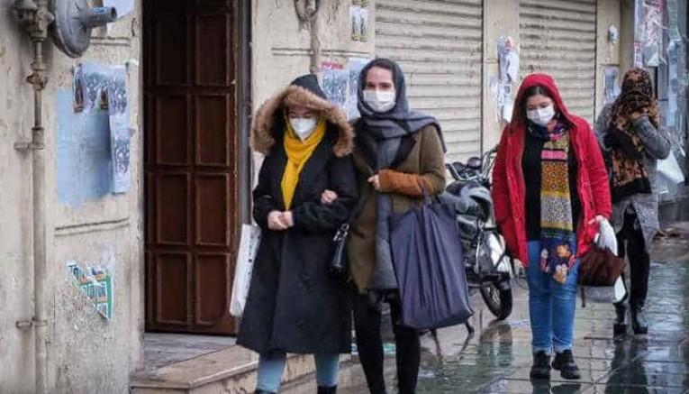 Sayı artıyor İran'da koronavirüsten ölenlerin sayısı 611'e çıktı