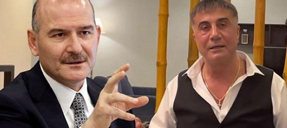 Sedat Peker'den, Süleyman Soylu'ya: 1 Ekim meclis açılışında sana çok güzel bir hediye hazırladım