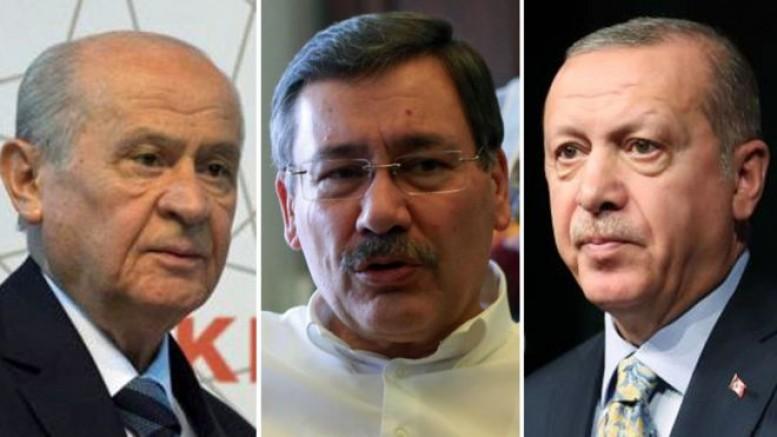 Sedat Peker ile ringe çıkamaya cesareti olmayanlar Erdoğan'ı yalnız bıraktı
