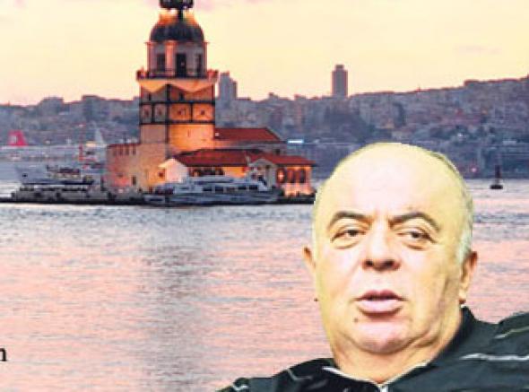 Sedat Peker'in 2 çanta para aldıklarını iddia ettiği kişi iş insanı Ahmet Hamoğlu çıktı: 20 milyon dolar verdim
