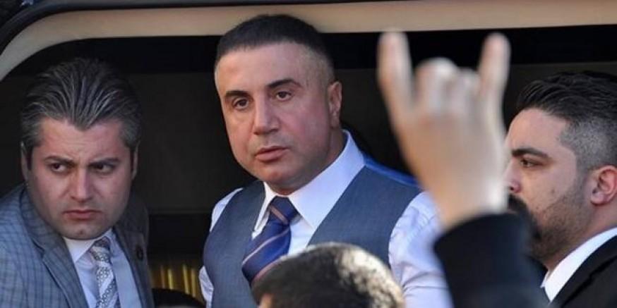 Sedat Peker Makedonya'dan sınır dışı edildi