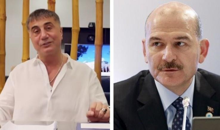Sedat Peker: Namusun varsa Korkmaz Karaca'yı da gözaltına aldırsana