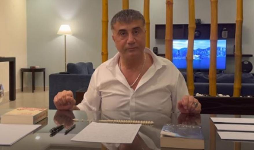 Sedat Peker: Tayyip Ağabeyin elini zayıflatmamak için sustum, bundan sonrası…